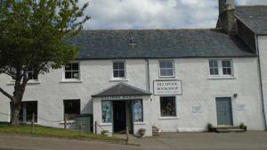 The Ullapool Bookshop